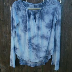 American Eagle Soft & Sexy Long Sleeve Top Small